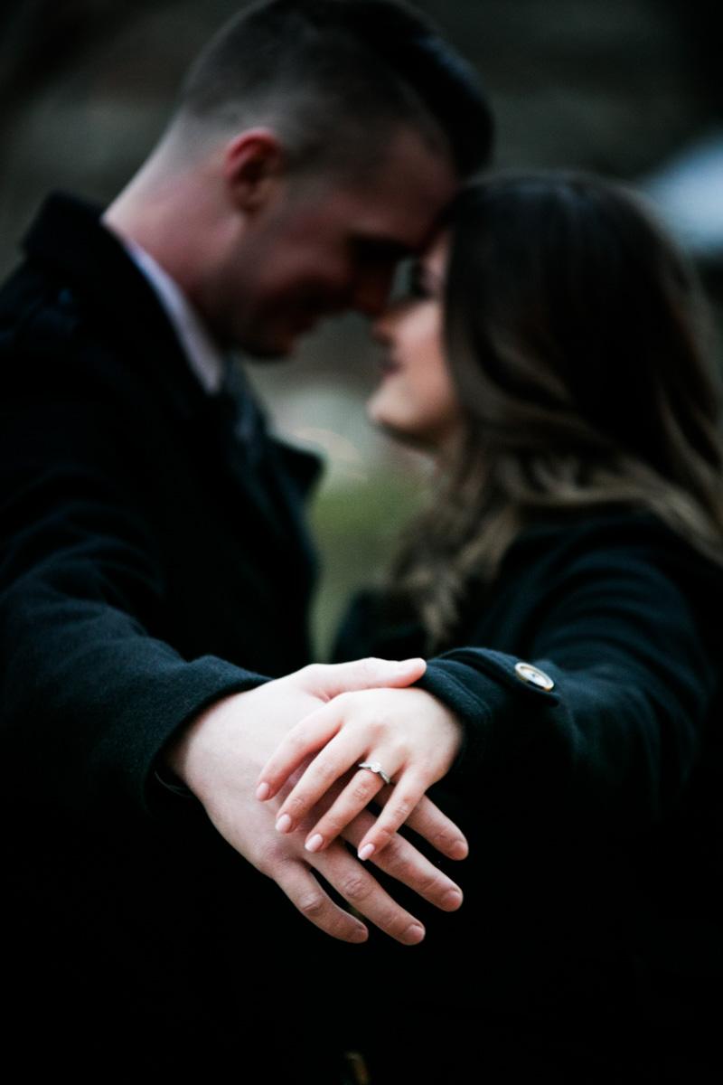 Rittenhouse Square Engagement Photos - LoveStruck Pictures - 016.jpg