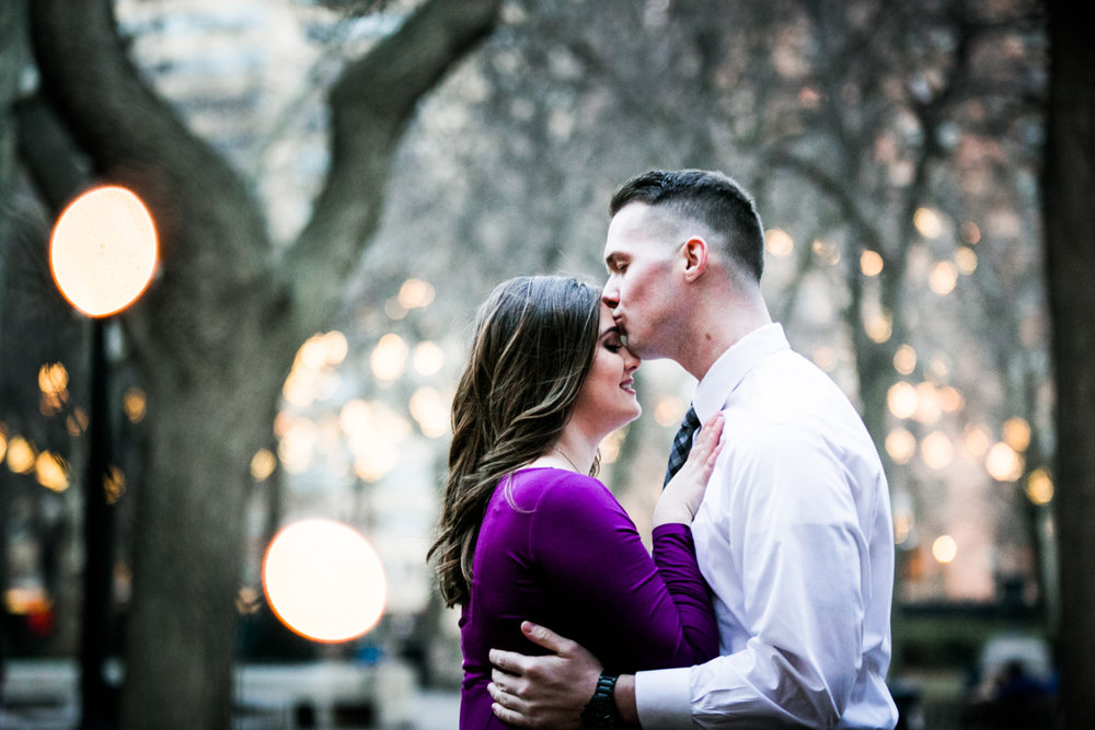 Rittenhouse Square Engagement Photos - LoveStruck Pictures - 021.jpg