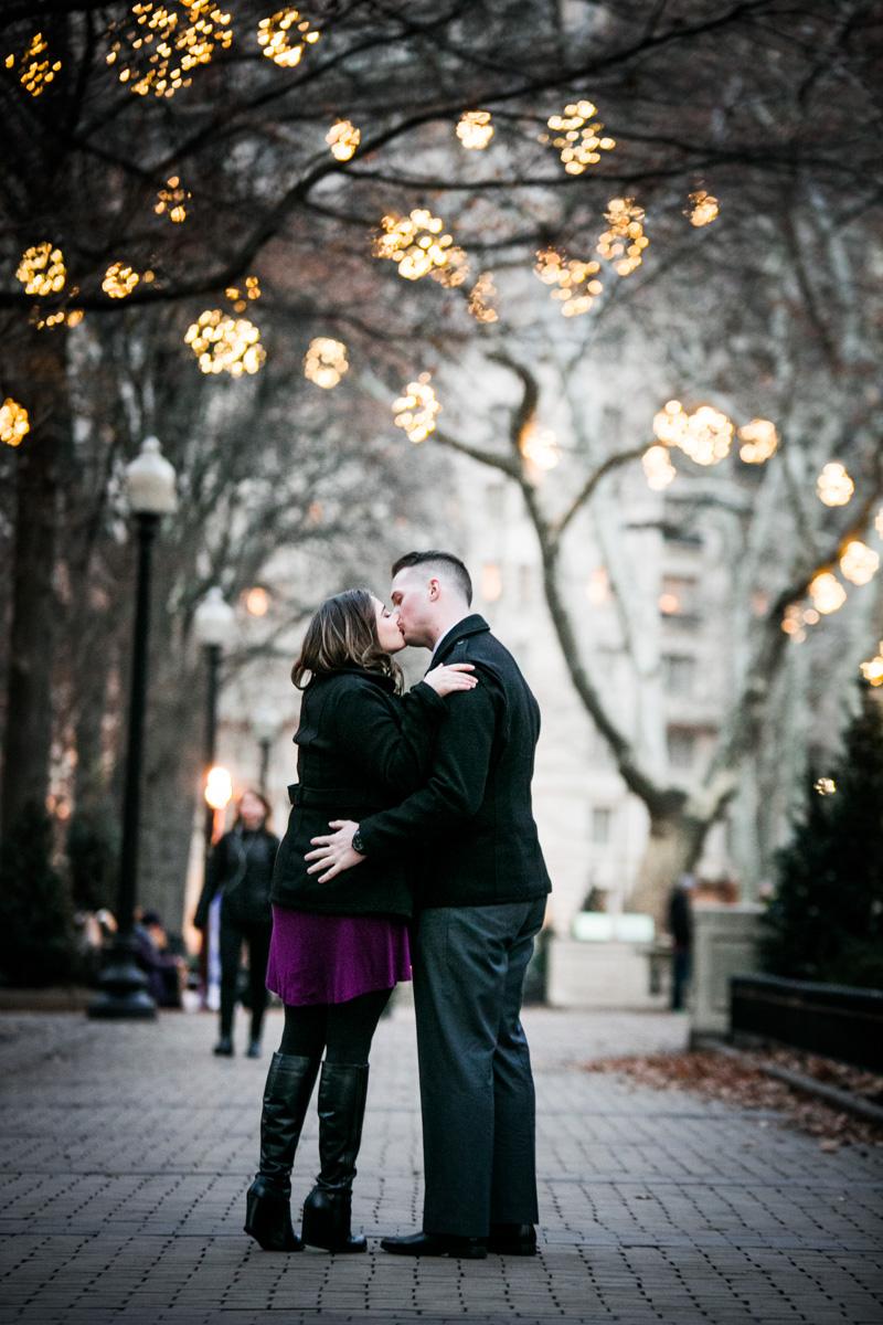 Rittenhouse Square Engagement Photos - LoveStruck Pictures - 025.jpg