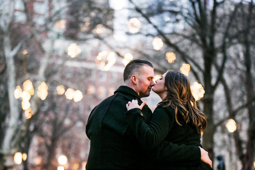 Rittenhouse Square Engagement Photos - LoveStruck Pictures - 028.jpg