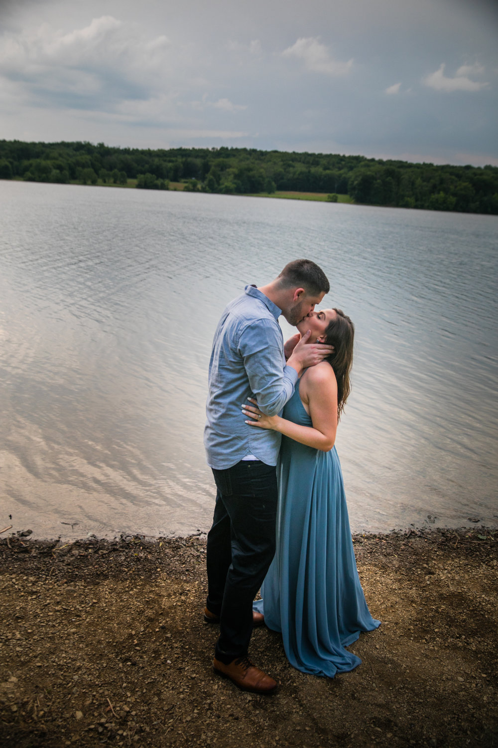 PEACE VALLEY PARK ENGAGEMENT PHOTOS  -  051.jpg