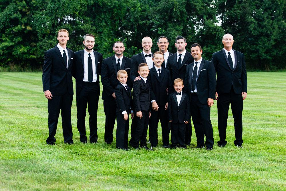 Sam and Mikes Wedding Photos - Pen Ryn Estate - 147.jpg