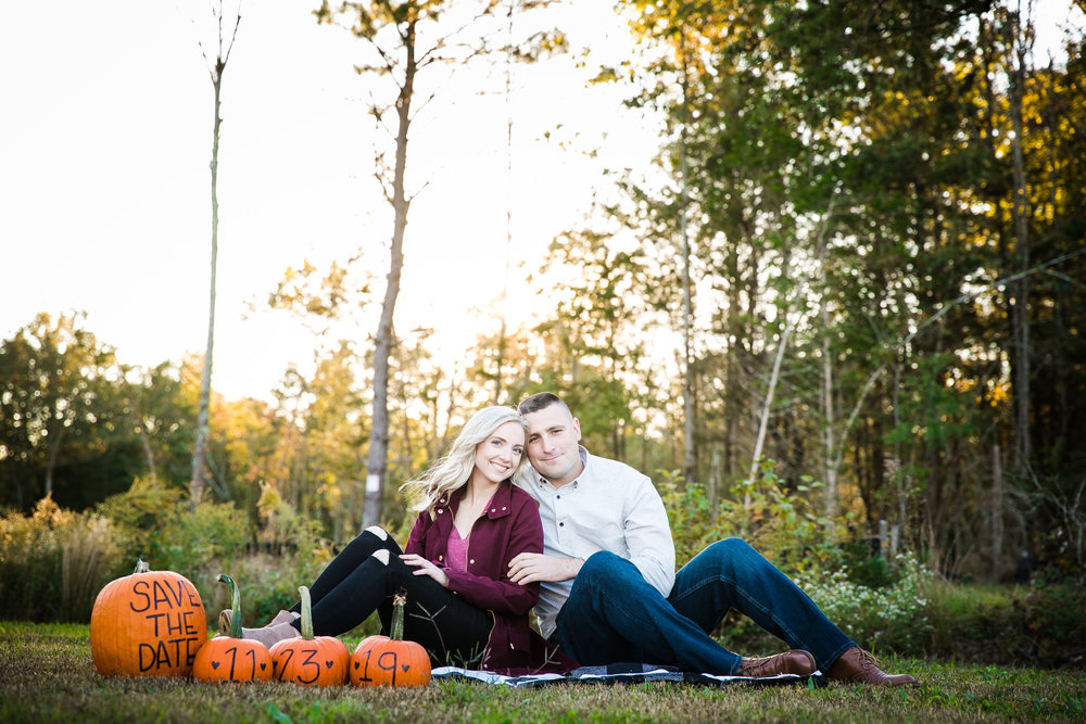 Katie and Kev - Train Tracks Engagement Photography - 008.jpg