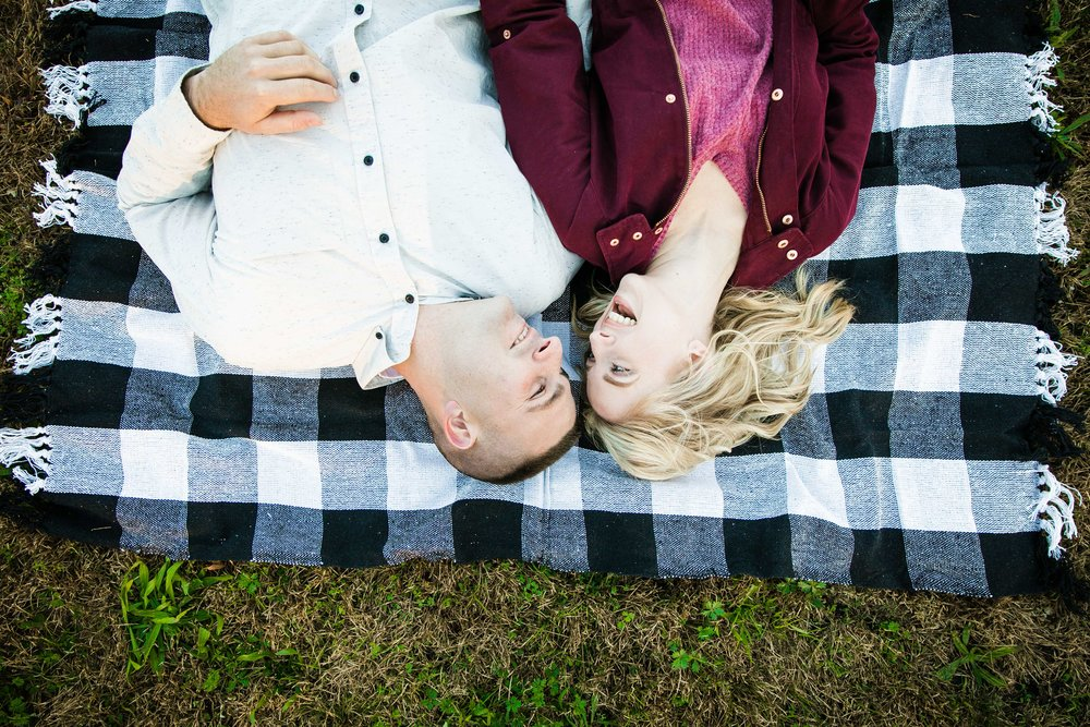 Katie and Kev - Train Tracks Engagement Photography - 009.jpg
