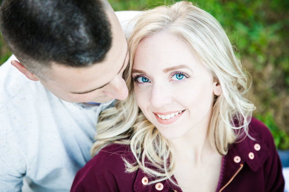 Katie and Kev - Train Tracks Engagement Photography - 011.jpg