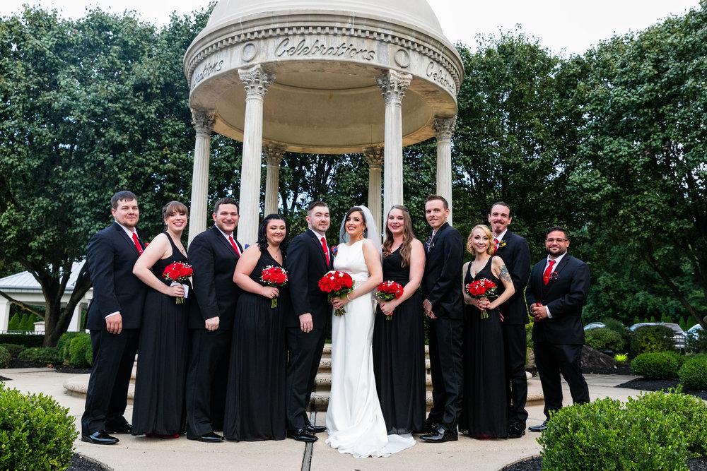 Celebrations - Bensalem - Wedding Photography - 082.jpg