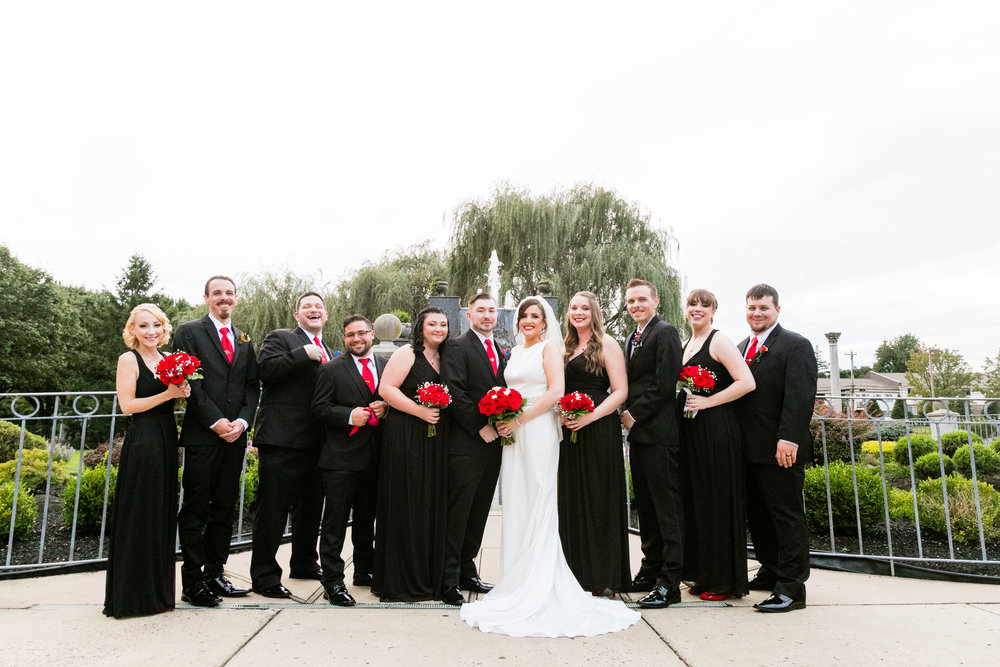 Celebrations - Bensalem - Wedding Photography - 083.jpg
