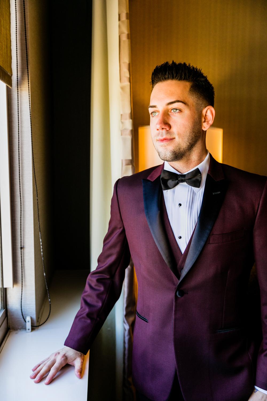 Collingswood Ballroom Wedding Photography - 022.jpg