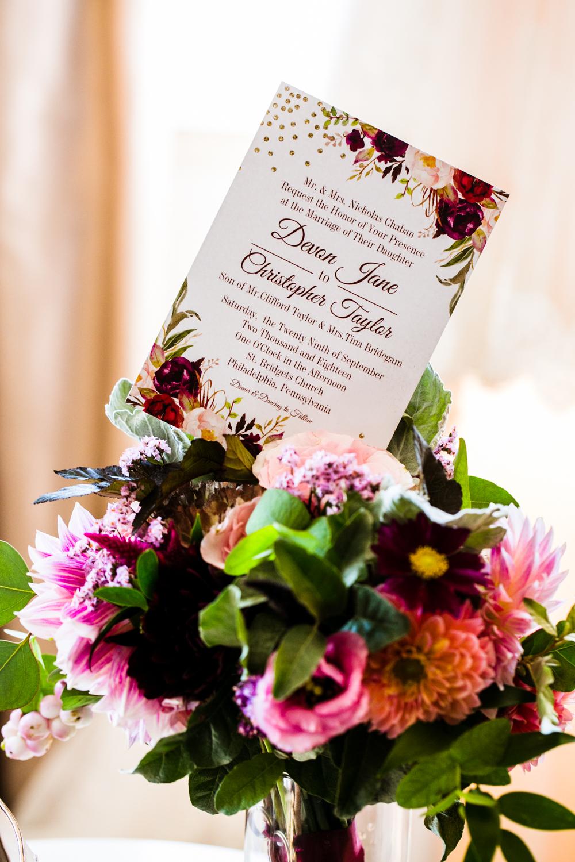 Collingswood Ballroom Wedding Photography - 025.jpg