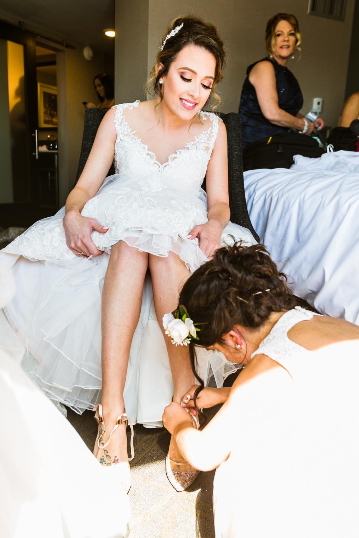 Collingswood Ballroom Wedding Photography - 035.jpg
