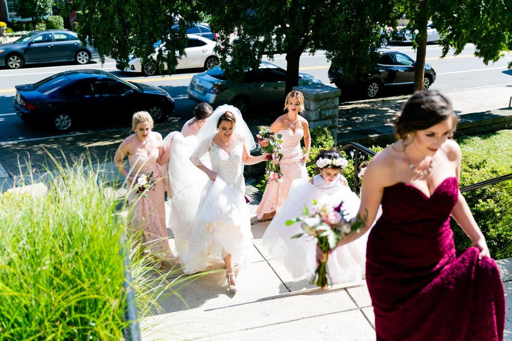 Collingswood Ballroom Wedding Photography - 043.jpg