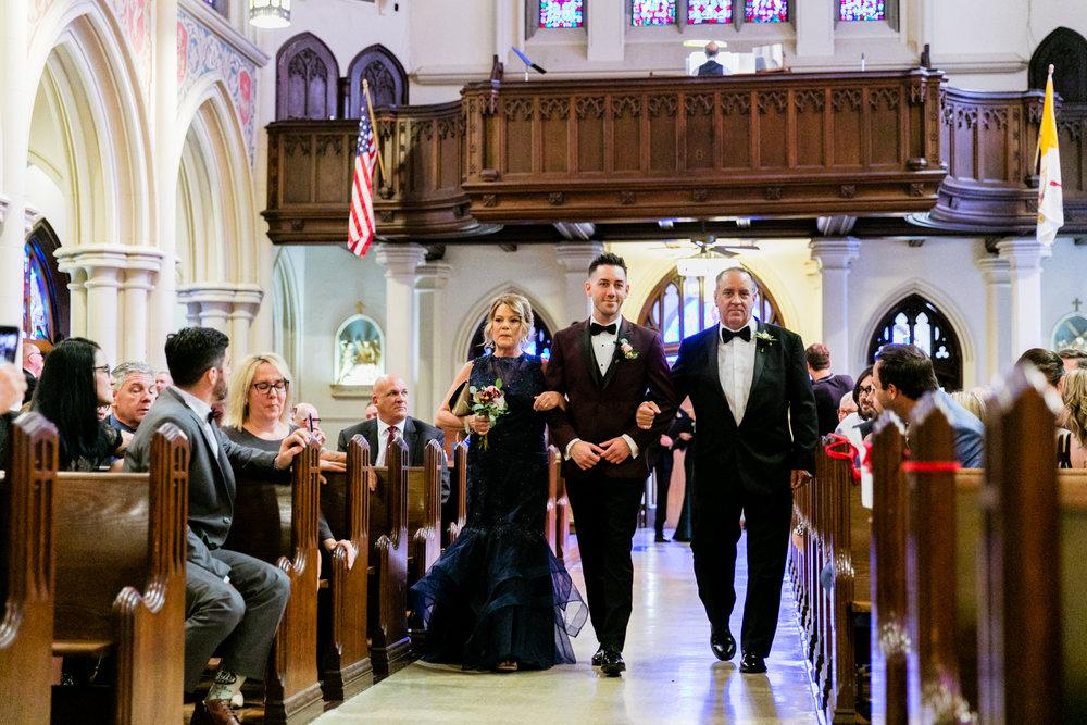 Collingswood Ballroom Wedding Photography - 044.jpg