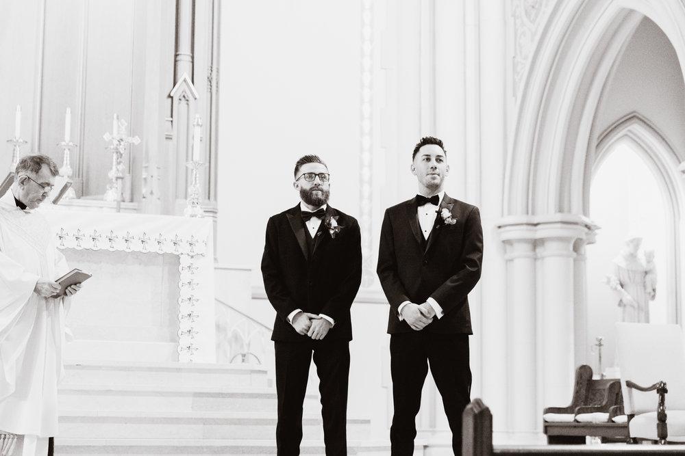 Collingswood Ballroom Wedding Photography - 045.jpg