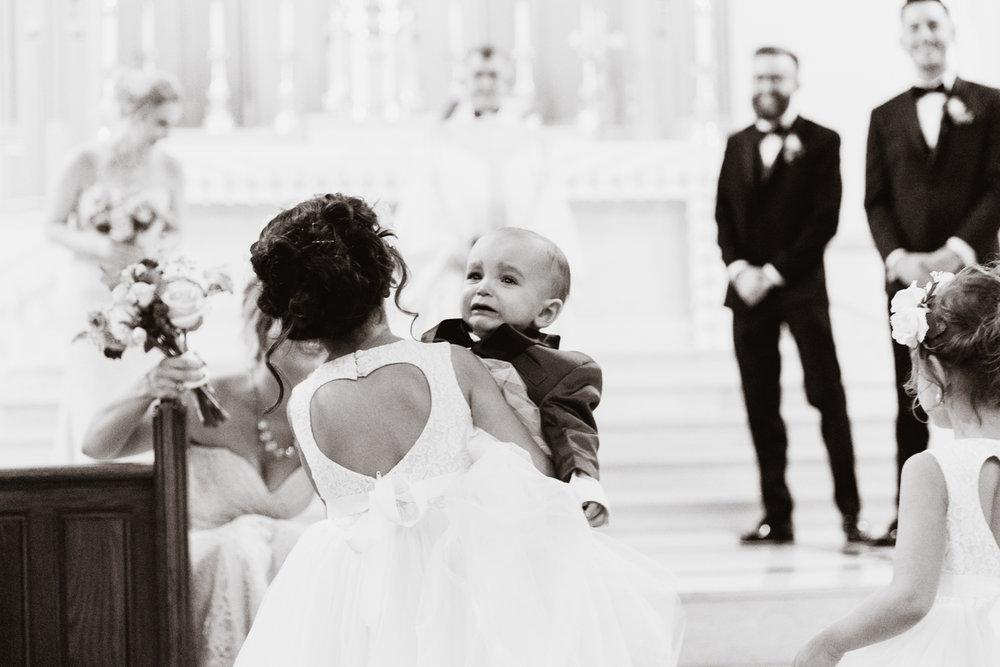 Collingswood Ballroom Wedding Photography - 046.jpg
