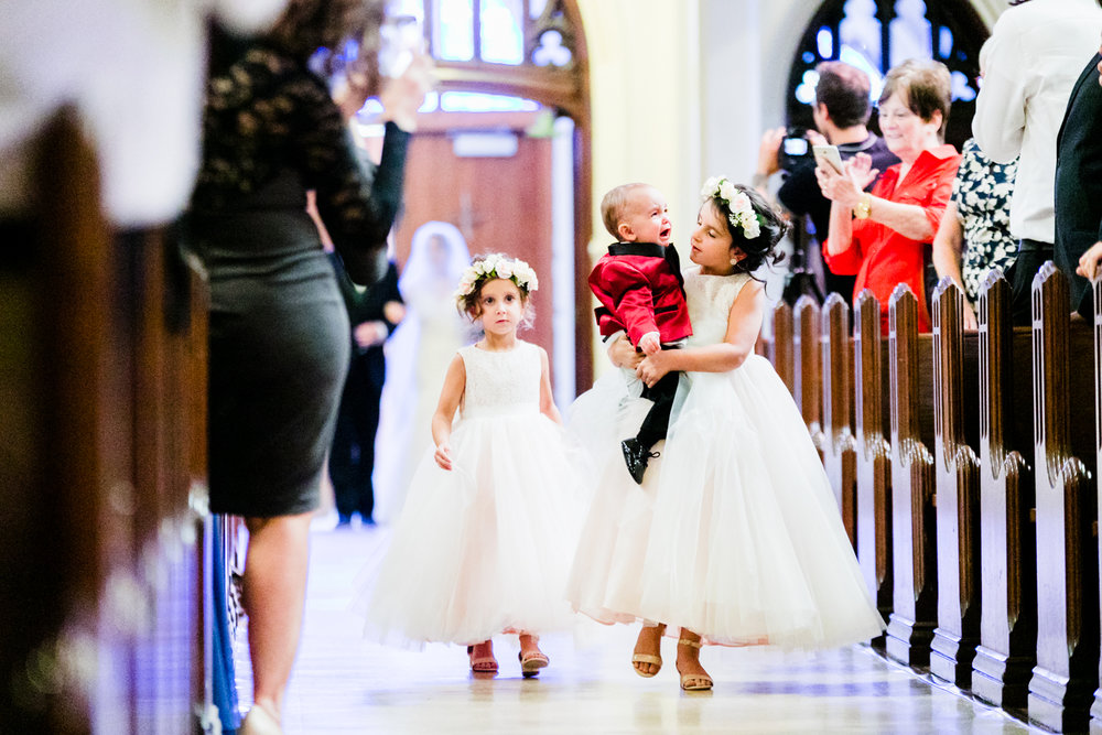 Collingswood Ballroom Wedding Photography - 047.jpg