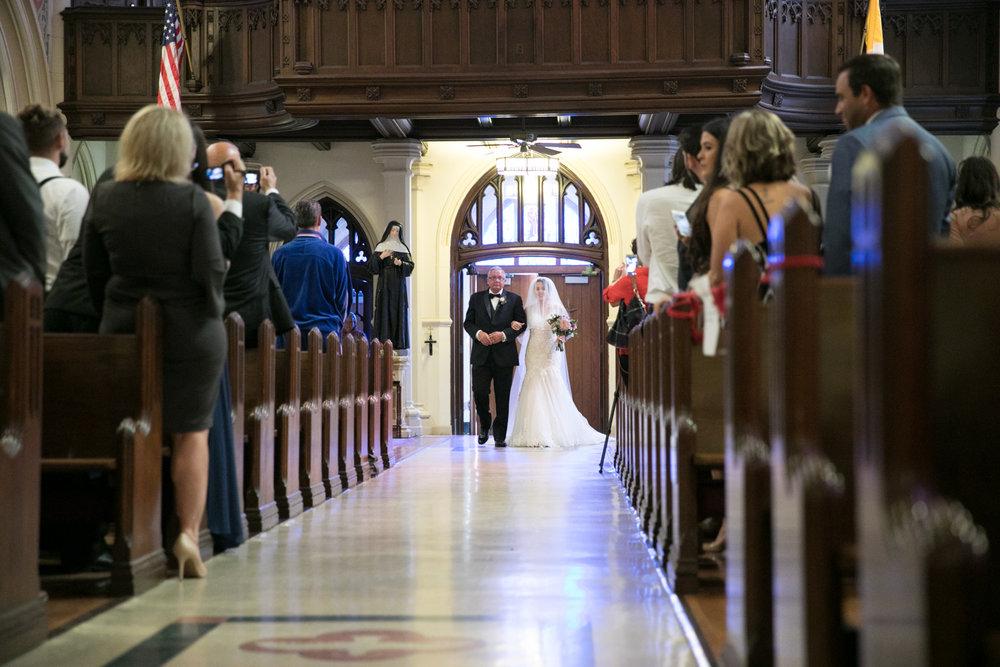Collingswood Ballroom Wedding Photography - 048.jpg