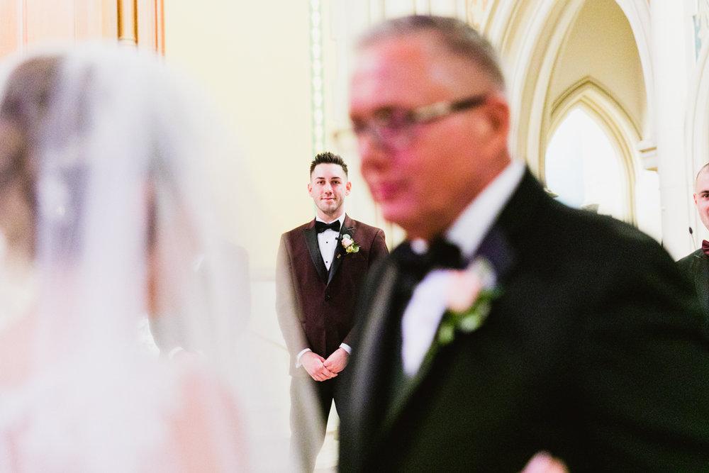 Collingswood Ballroom Wedding Photography - 050.jpg