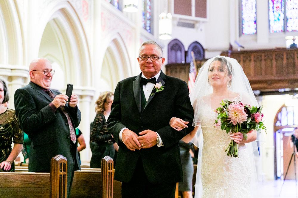 Collingswood Ballroom Wedding Photography - 049.jpg