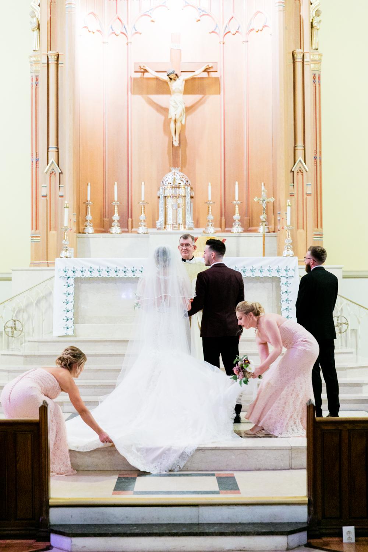 Collingswood Ballroom Wedding Photography - 053.jpg