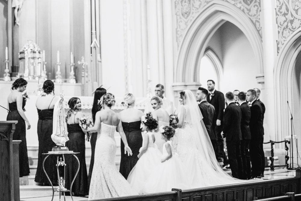 Collingswood Ballroom Wedding Photography - 056.jpg