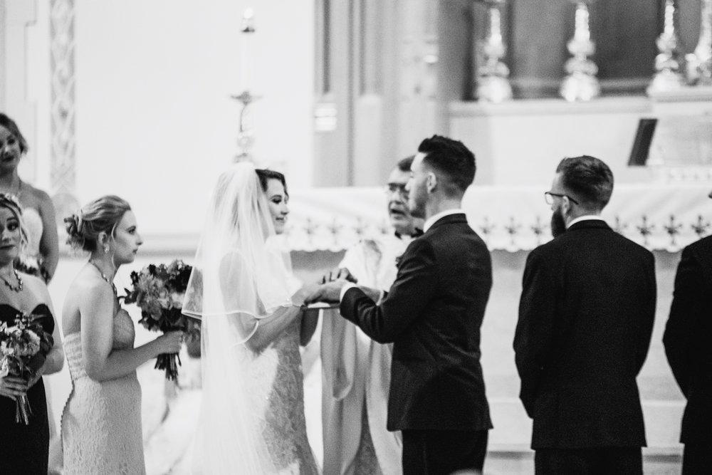 Collingswood Ballroom Wedding Photography - 058.jpg