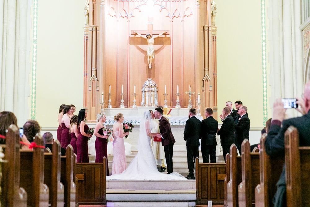 Collingswood Ballroom Wedding Photography - 057.jpg