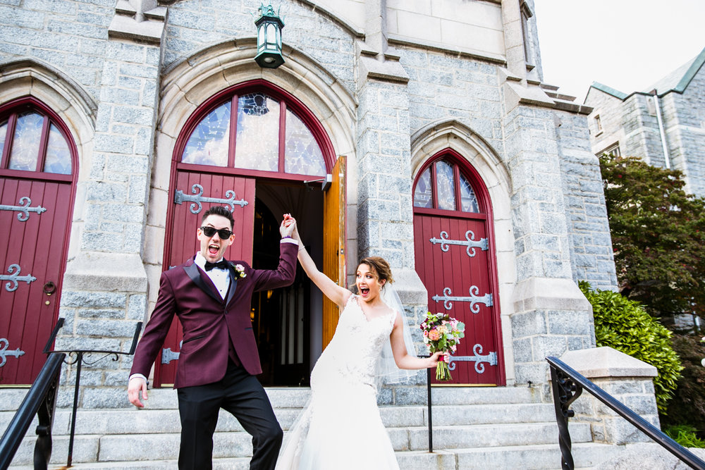 Collingswood Ballroom Wedding Photography - 061.jpg