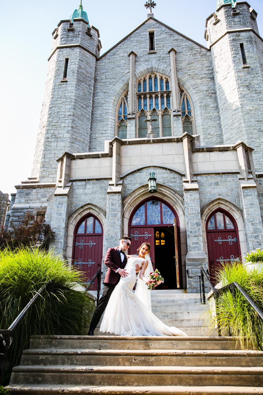 Collingswood Ballroom Wedding Photography - 062.jpg