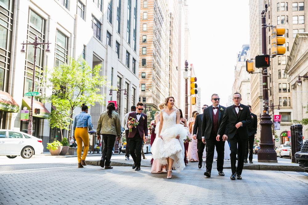 Collingswood Ballroom Wedding Photography - 063.jpg