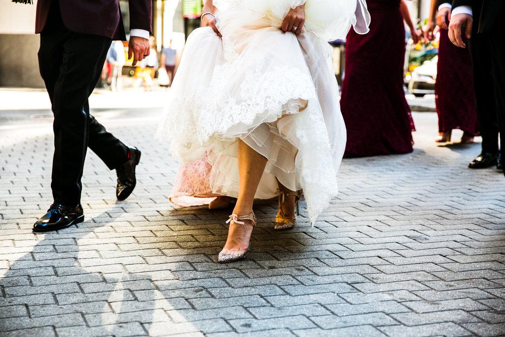 Collingswood Ballroom Wedding Photography - 064.jpg