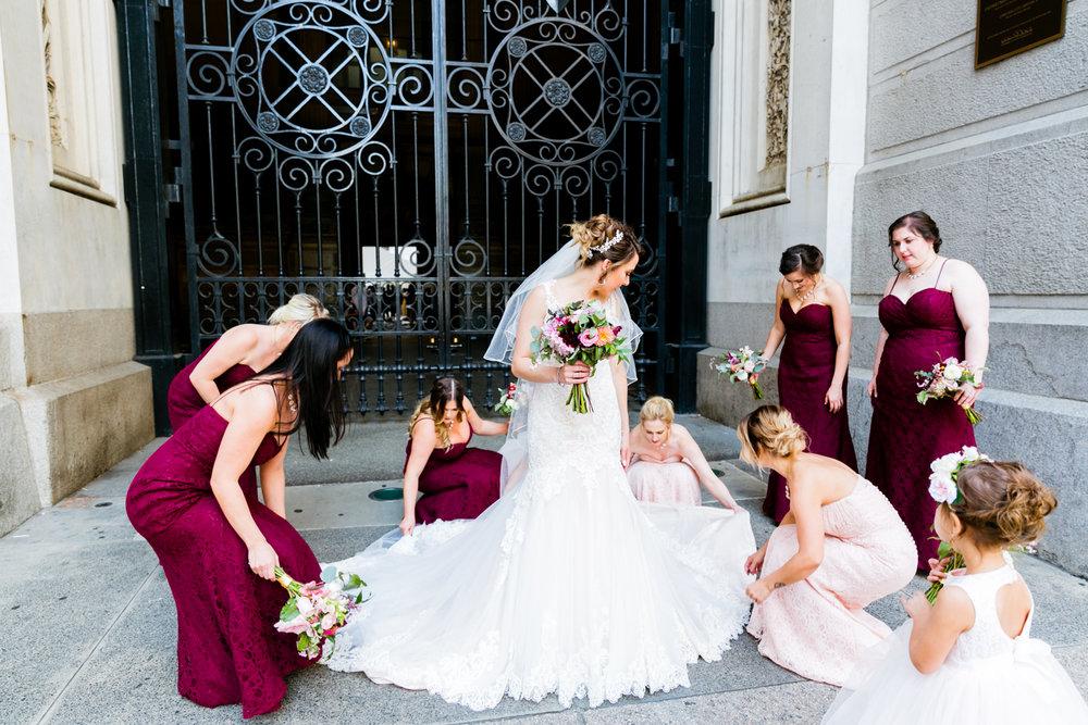 Collingswood Ballroom Wedding Photography - 065.jpg