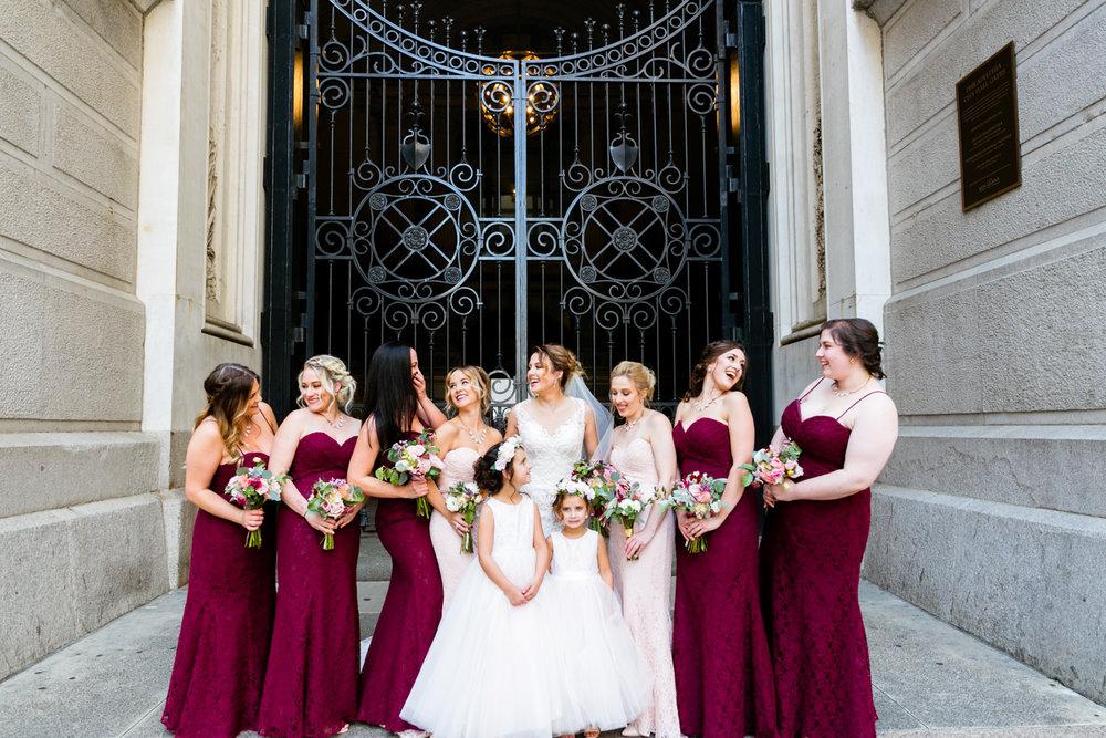 Collingswood Ballroom Wedding Photography - 066.jpg