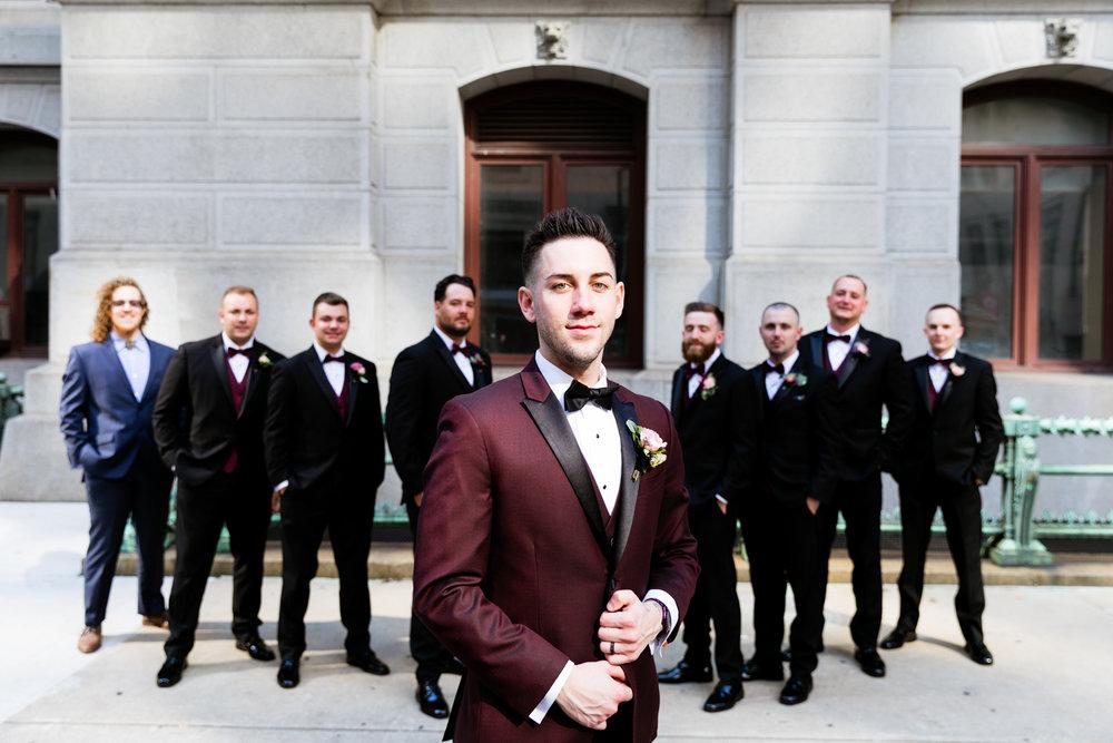 Collingswood Ballroom Wedding Photography - 068.jpg
