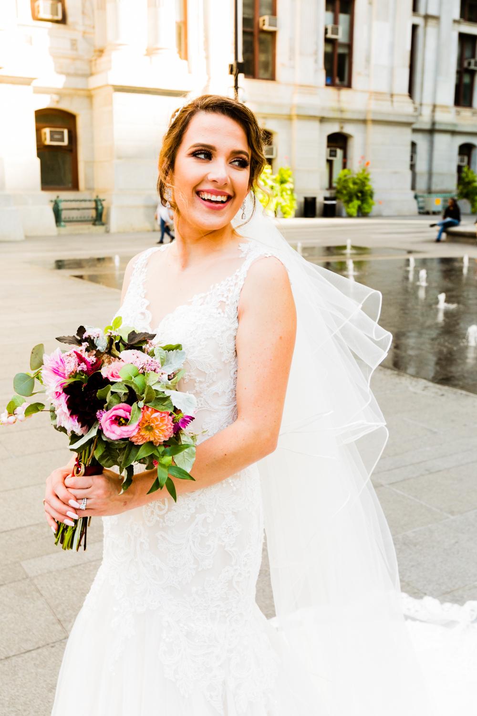 Collingswood Ballroom Wedding Photography - 070.jpg