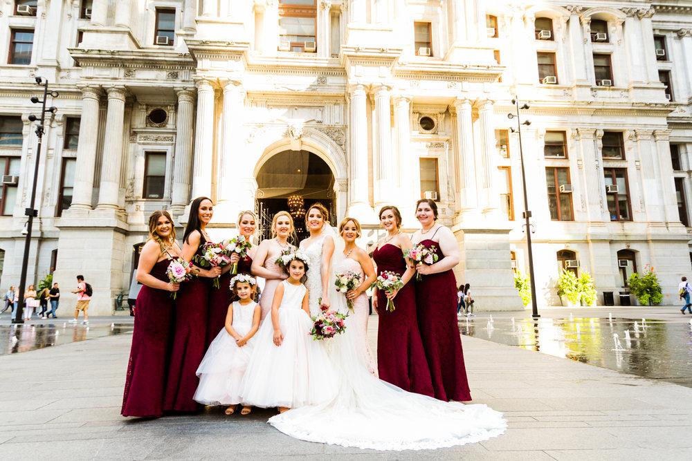 Collingswood Ballroom Wedding Photography - 072.jpg