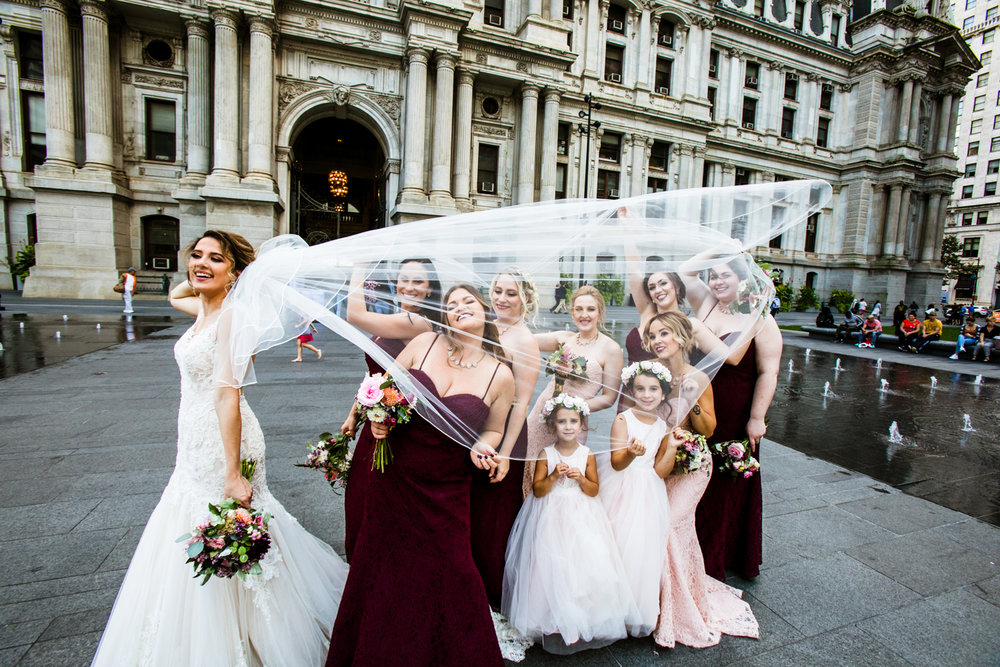 Collingswood Ballroom Wedding Photography - 073.jpg