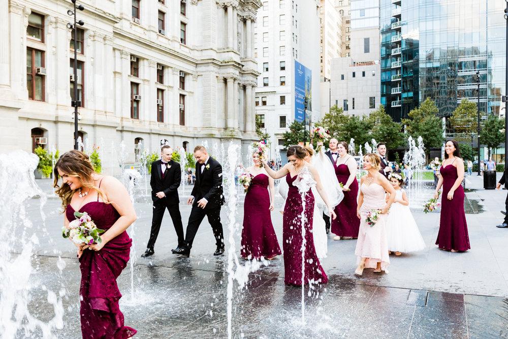 Collingswood Ballroom Wedding Photography - 074.jpg