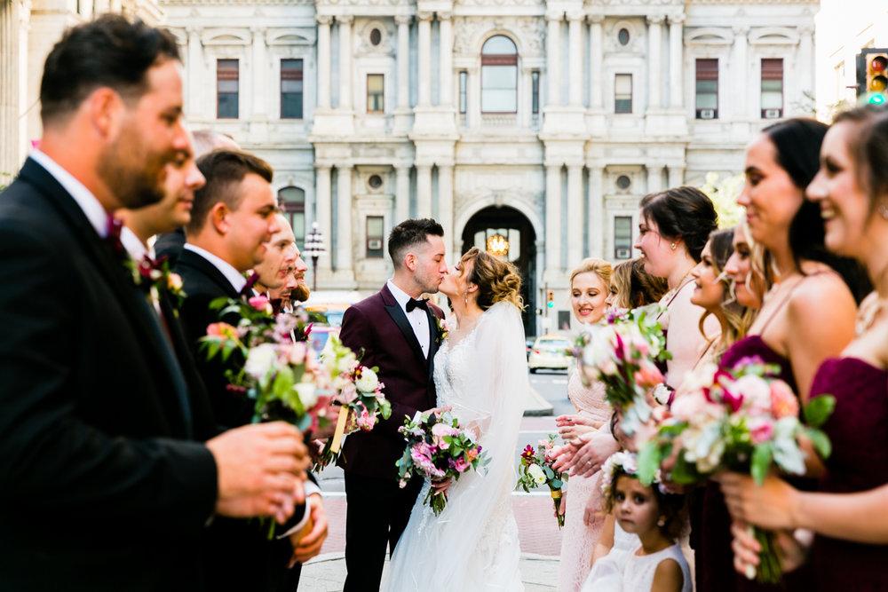 Collingswood Ballroom Wedding Photography - 078.jpg