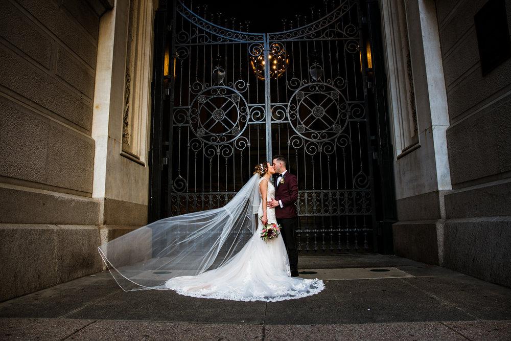 Collingswood Ballroom Wedding Photography - 082.jpg