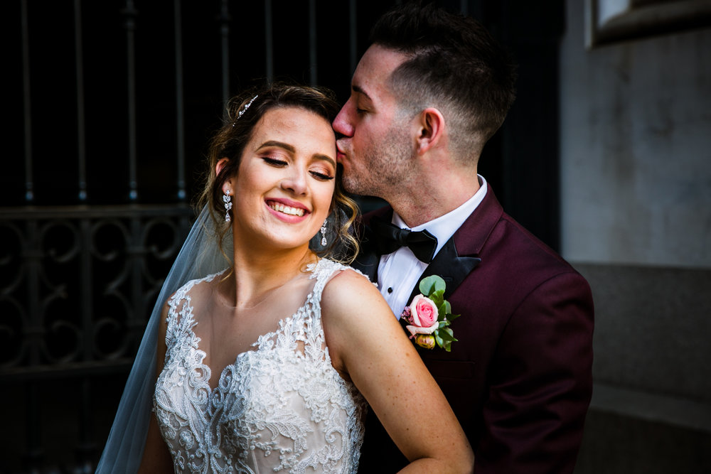 Collingswood Ballroom Wedding Photography - 084.jpg