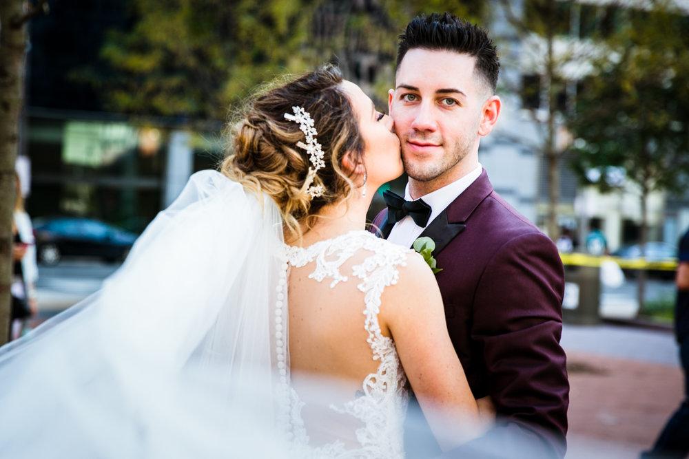 Collingswood Ballroom Wedding Photography - 086.jpg