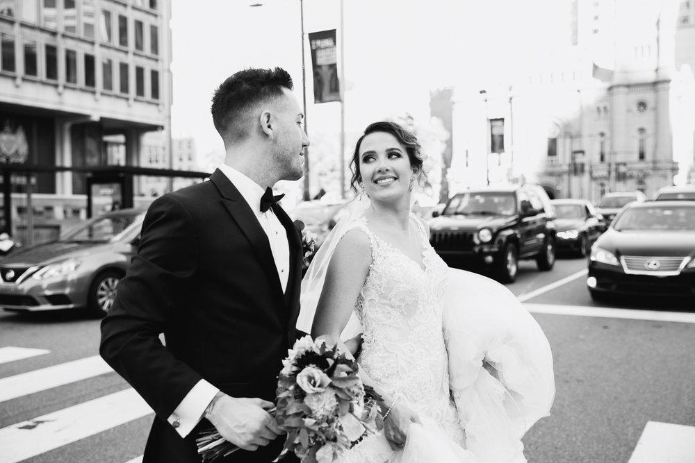 Collingswood Ballroom Wedding Photography - 089.jpg