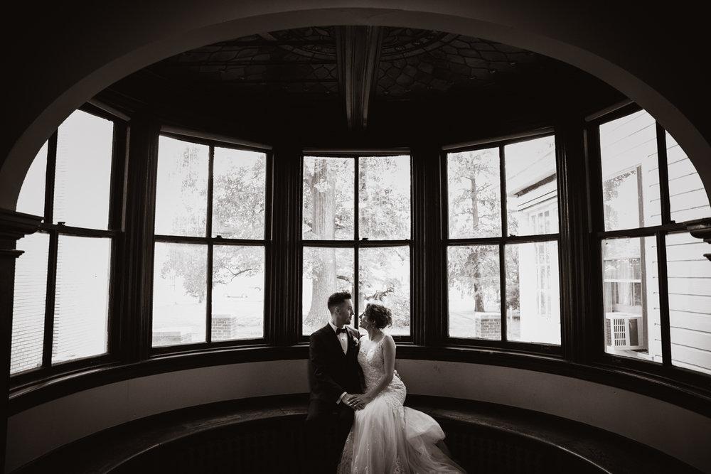 Collingswood Ballroom Wedding Photography - 094.jpg