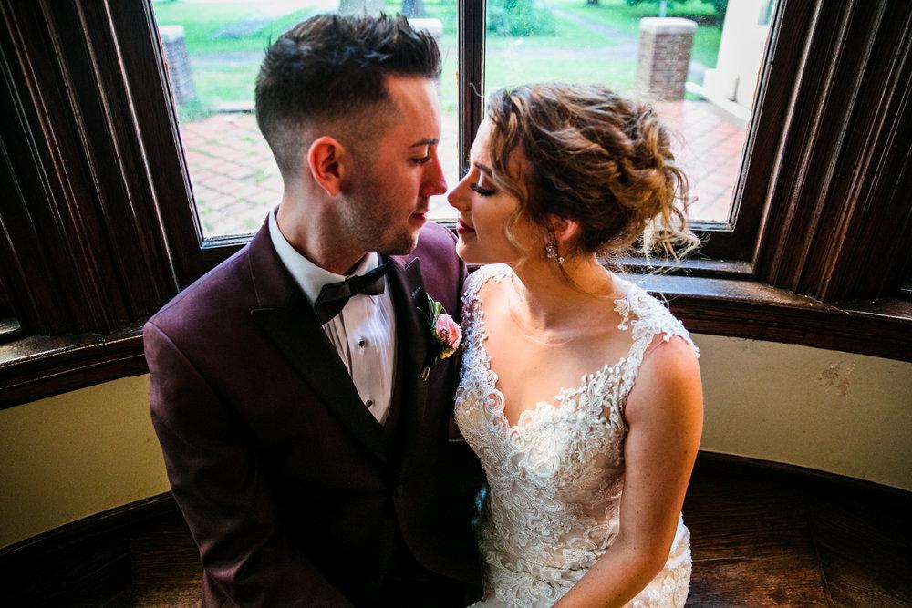 Collingswood Ballroom Wedding Photography - 093.jpg