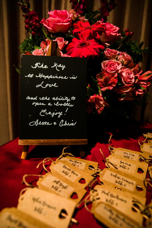 Collingswood Ballroom Wedding Photography - 098.jpg