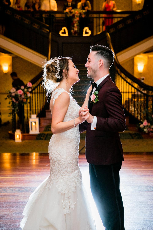 Collingswood Ballroom Wedding Photography - 108.jpg