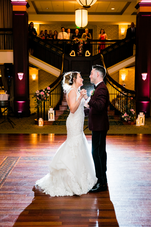 Collingswood Ballroom Wedding Photography - 110.jpg