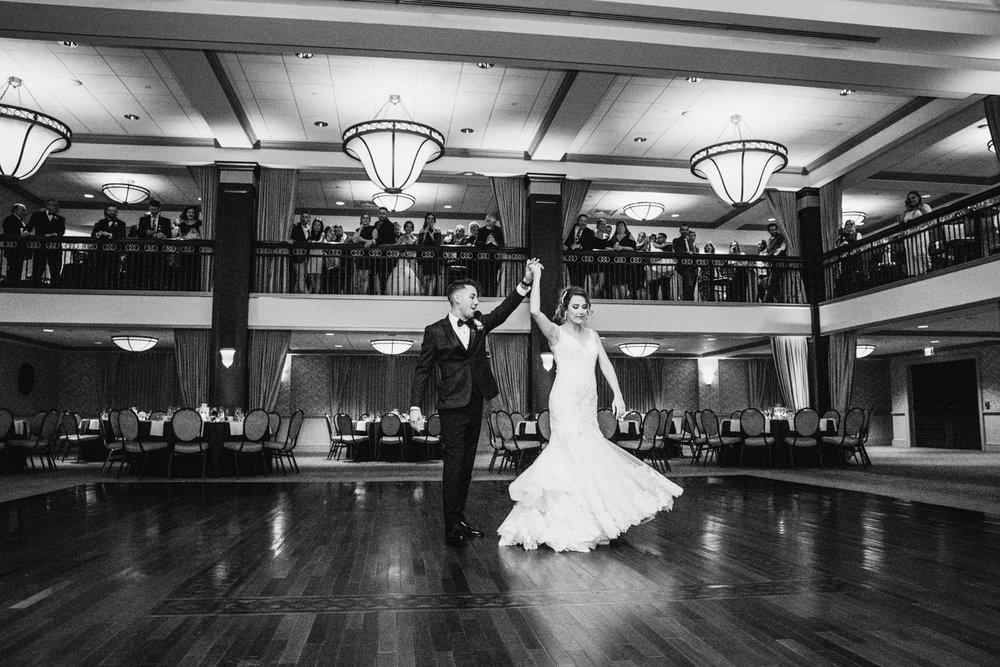 Collingswood Ballroom Wedding Photography - 112.jpg