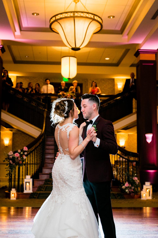 Collingswood Ballroom Wedding Photography - 113.jpg