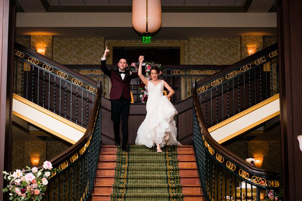 Collingswood Ballroom Wedding Photography - 118.jpg
